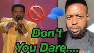 Steve Harvey Firing White People Vs. Firing Black People Stand-Up Comedy Reaction