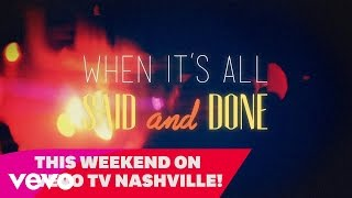 Vevo - Vevotv Nashville Weekend Takeover