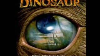Dinosaur - The Egg Travels