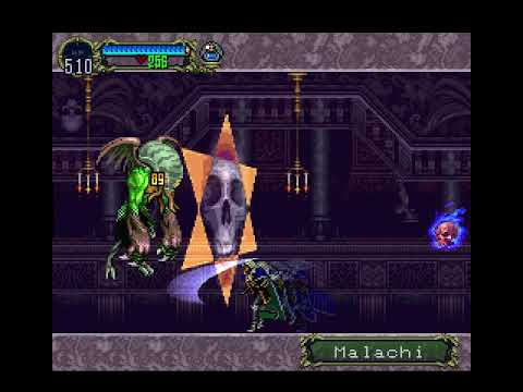 Download Castlevania Symphony Of The Night Mablung Sword