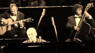 Paolo Conte - Le chic et le charme - Teatro Regio Torino - 17 ottobre 2011