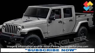 all new 2019 Jeep J T Pickup Jeep Wrangler Pickup 2017 CAR CARE TIPS