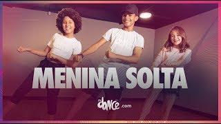 Baixar Menina Solta - Giulia Be (Coreografia Oficial) Dance Video