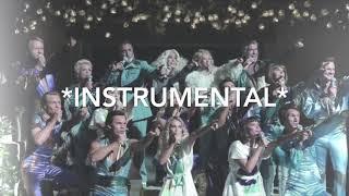 "Super Trouper lyrics from ""Mamma Mia! Here We Go Again"""