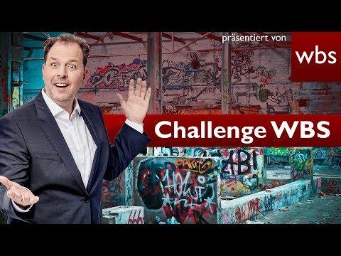 #Graffiti: Mit Sprühdose in Polizeikontrolle = Was droht? | Challenge WBS RA Christian Solmecke