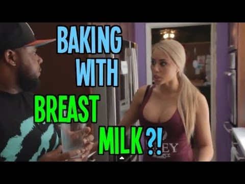 Mother's Milk from YouTube · Duration:  3 minutes 35 seconds