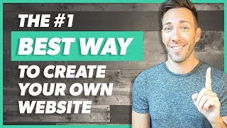 How To Build A Business Website — Fast & Easy Method