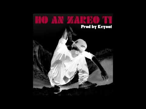 TSEKMAH - HO AN'NY ZAREO (AUDIO)