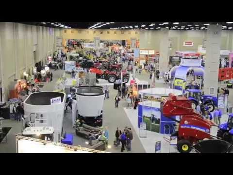 Cattle Industry Convention Trade Show