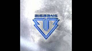 BIGBANG - BLUE -  (Official MP3 download)