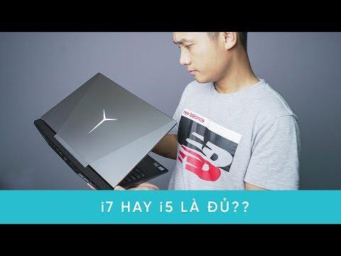 Khi Nào Chúng Ta Cần Mua Laptop Core I7?
