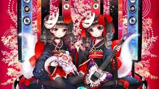 BABYMETAL - Megitsune - Nightcore