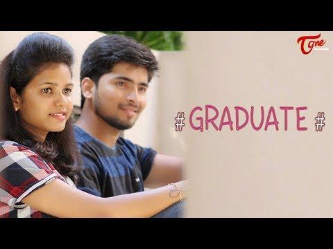 Graduate   Telugu Short Film 2018   By Nagaraj Pothrapally    TeluguOne