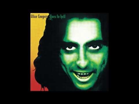 Alice Cooper - I Never Cry mp3