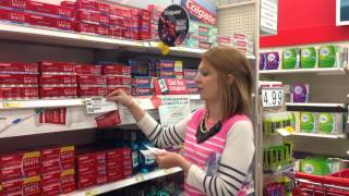 Toothpaste and Razors Target Deal Cheap! Thumbnail