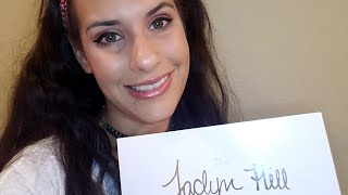 DHGate Fake Jaclyn Hill Pallate| review and tutorial