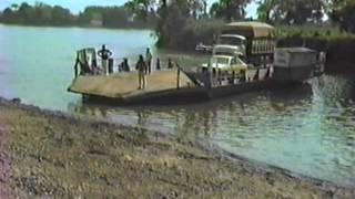 TAQUARI - RIO GRANDE DO SUL-ANO DE 1986 - Parte 4 / 6