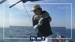 MANCING MANIA - JENG RIRI DARI PULAU TIMAH (24/7/16) 3-2
