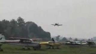 1 2 scale f4u corsair fly by ii