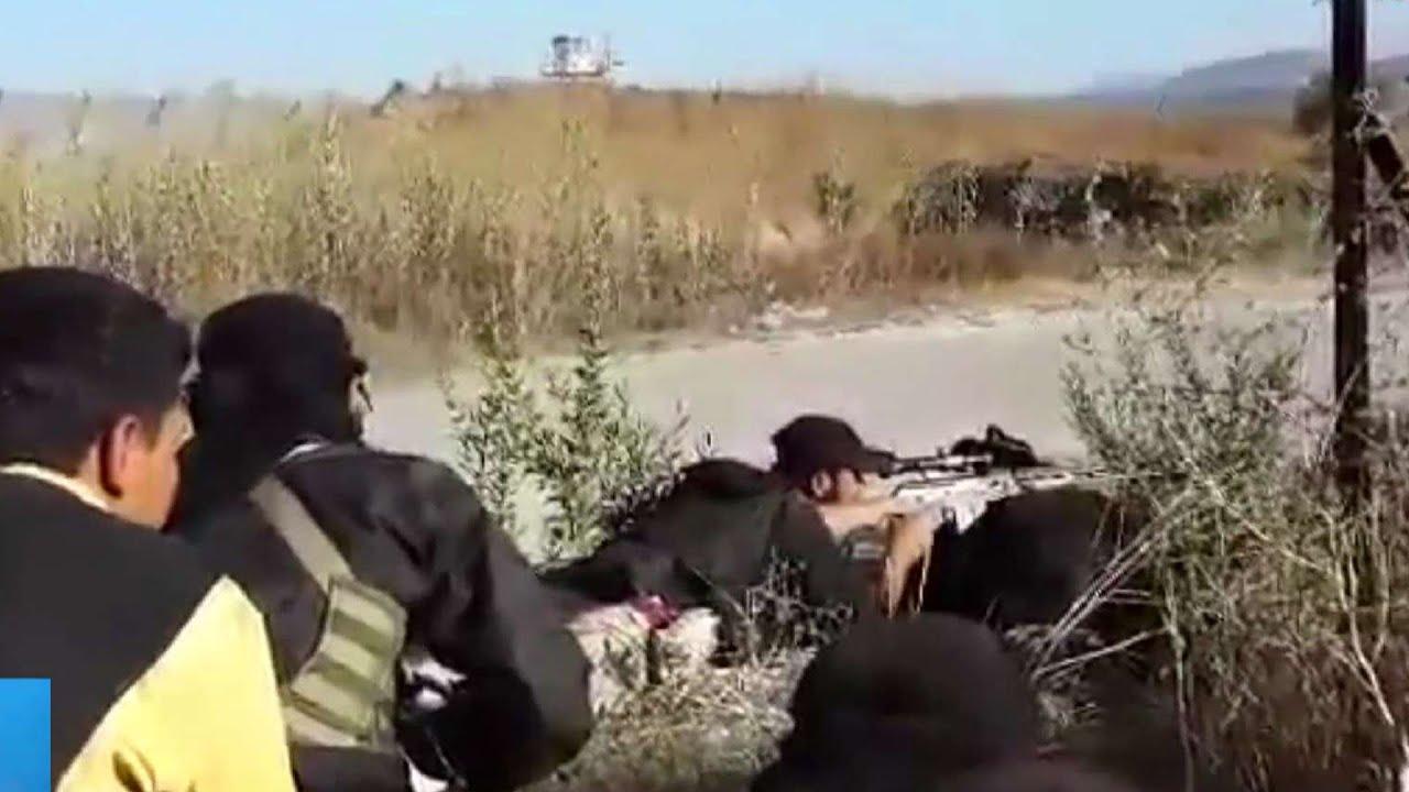 """חיזבאללה מתגאים בירי לעבר כוחות צה""""ל: """"נקמנו בישראל"""""""