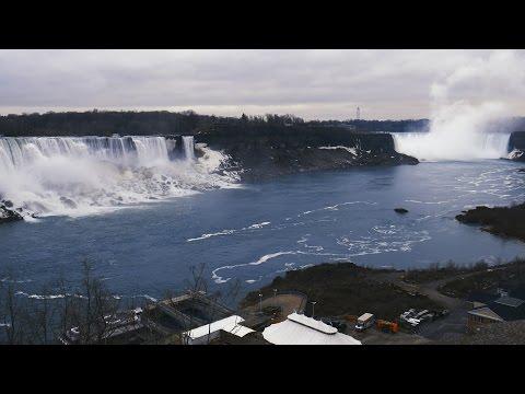 Niagara Falls Trip | 4K (Ultra HD) | Panasonic G7