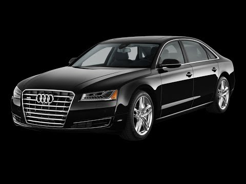Buyer Beware: 2014 Audi A8 (superior/inferior interior)