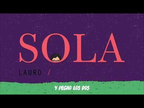 SOLA - DIME LAURO / NICO TM / REAL