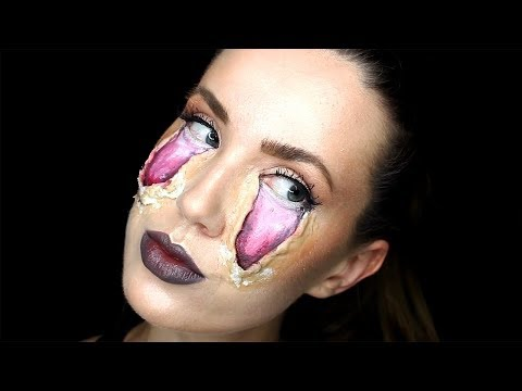 Makeup Art Tutorial Compilation - by: Summer.stockwell thumbnail