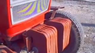 ЮМЗ с двигателем СМД спустя 4 сезона