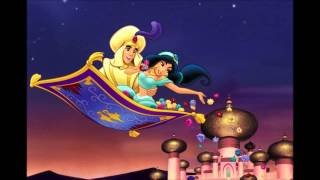 Peabo Bryson & Regina Belle - A Whole New World (Aladdin)