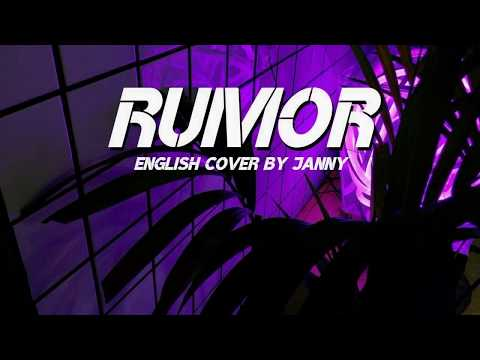 PRODUCE48 - RUMOR | English Cover by JANNY