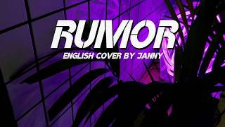 Download Video PRODUCE48 - RUMOR | English Cover by JANNY MP3 3GP MP4