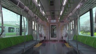 次世代通勤電車が完成 山手線新型E235系