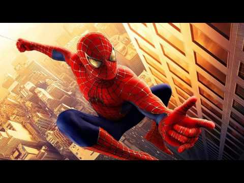 Main Theme Opening  SpiderMan 3 EXTENDED