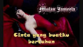 Video Mulan Jameela - Cinta Mati 3 (with Lyrics) Best View dari Sinetron Takdir Cinta download MP3, 3GP, MP4, WEBM, AVI, FLV Oktober 2017