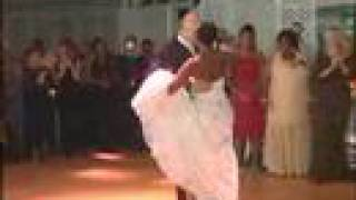 First Dance Wedding Video Sample @ Brooklyn Botanic Graden NYC Videographer Elegant Bride