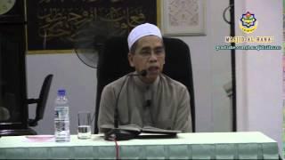 Hadis Nabi Mengenai Fadhilat Membaca Surah Al Waqiah