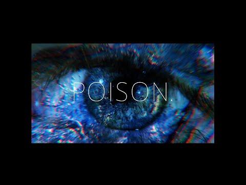 泣き虫☔︎ - POISON.(Official Music Video - Full Size) 1st Album「rendez-vous」2021.02.10 On Sale