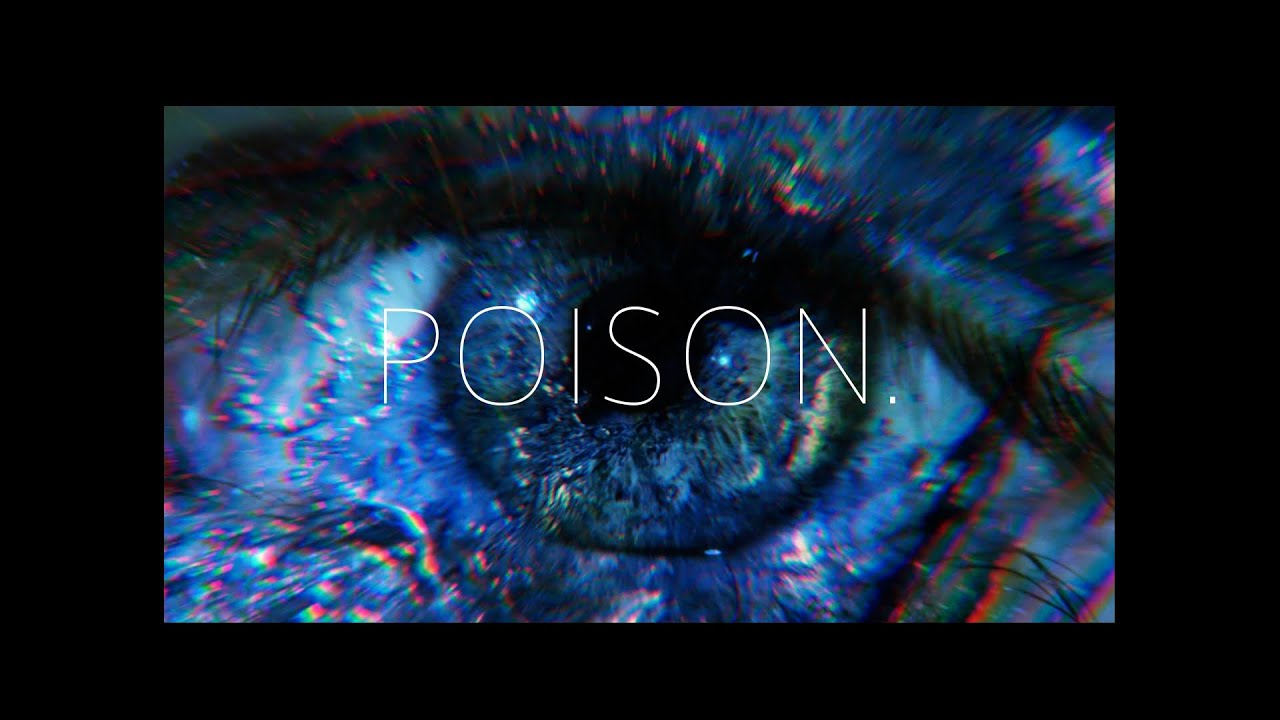 泣き虫☔︎ - POISON.(Official Music Video - Full Size)