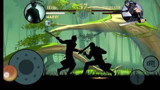 Играю в Shadow fight 2 с музыкой Fall Out Boy centuries / Видео
