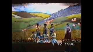 The Sound of Music (1996) - Ning Po College