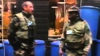 Bílá Čína / Gwang tin lung foo wooi CZ celý film, český dabing, akční, krimi, drama, 1989
