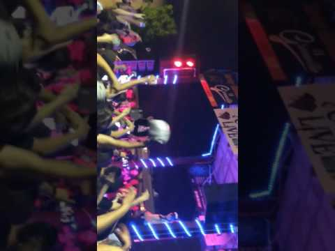 Yelawolf Free concert Greenville SC