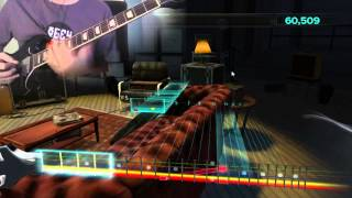 Rocksmith custom - Textures - Old Days Born Anew
