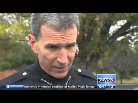 Cop Rapes Teenage Girl, On Duty, In Uniform