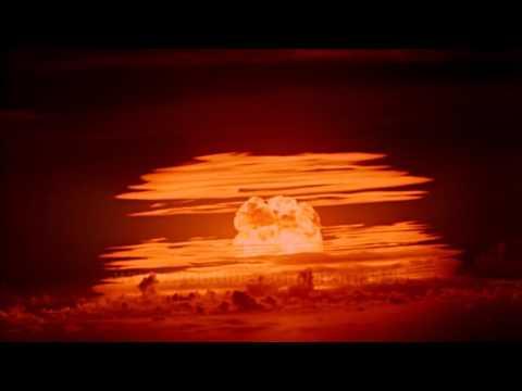 HD Operation Redwing hydrogen bomb Tewa Shot  5MT!!!!!!!!!!!!!!