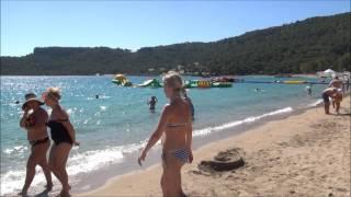 видео туризм в Турции
