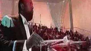 James Brown & Pavarotti - It`s A Man`s World