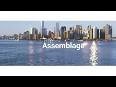 The Assemblage/25th Street: Invest in New York City through Crowdfunding