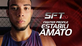 SFTMMA20 | ESTABILI AMATO - FIGHTER PROFILE